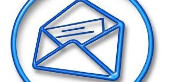 Email Newsletter erstellen können